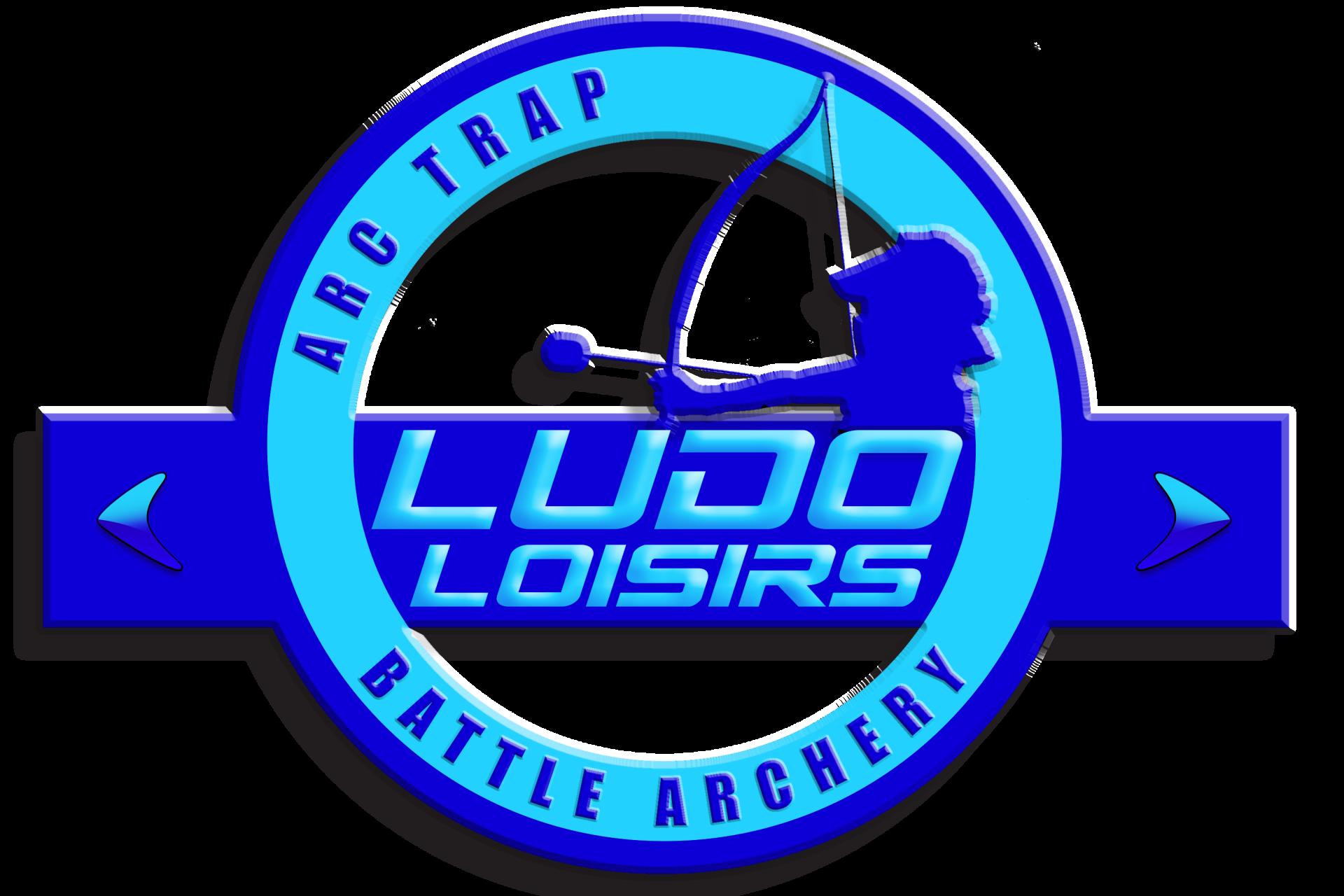 Logo Ludo Loisirs