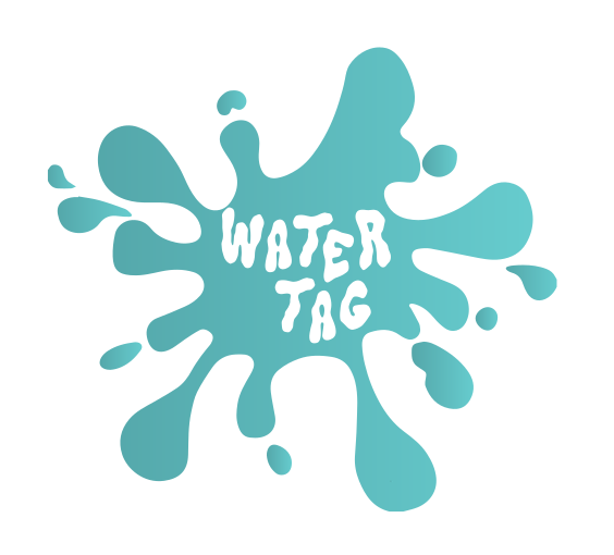Logo Water Tag Ludo Loisirs